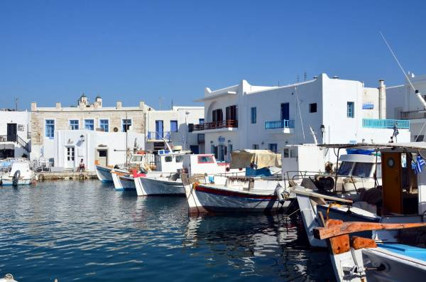 Paros Guide: A Must-Do List (Part A) | Blue Villas