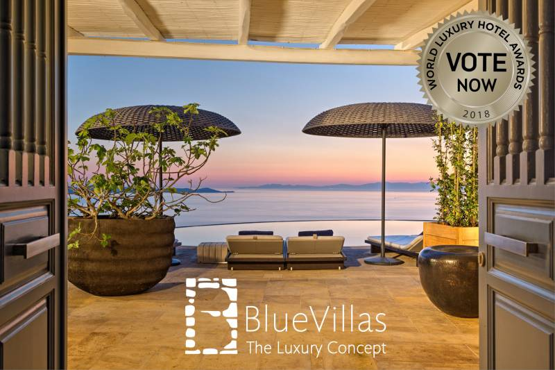 World Luxury Hotel Awards Nominee